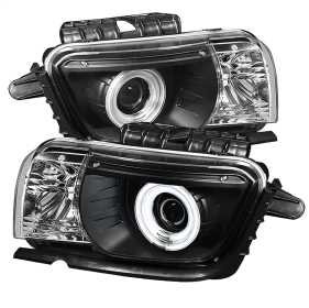 Dual CCFL Halo Projector Headlights